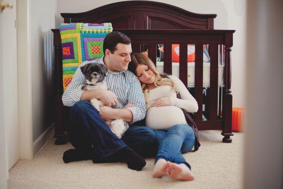 DeGeorge Maternity